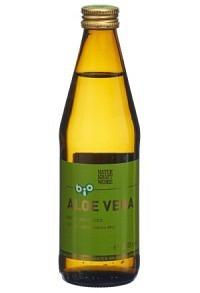 NATURKRAFTWERKE Aloe Vera Saft Bio 330 ml