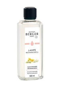 MAISON BERGER Parfum fleur d'oranger 500 ml