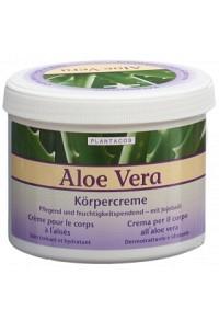 PLANTACOS Aloe Vera Körpercreme 500 ml