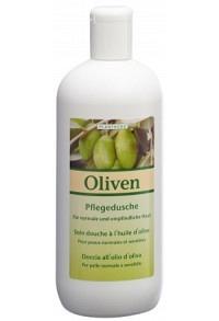 PLANTACOS Oliven Pflegedusche Fl 500 ml