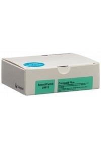 SPEEDICATH Compact Plus 1x Katheter CH12 30 x