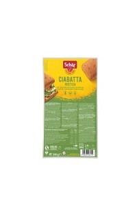 SCHÄR Ciabatta Rustica glutenfrei 4 x 50 g