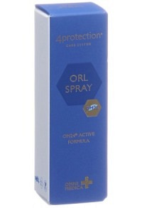 4PROTECTION OM24 ORL Spray 10 ml