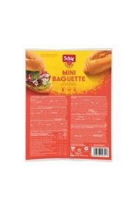 SCHÄR Mini-Baguette glutenfrei 2 x 75 g