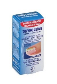 AKILEINE Dermo Onykoleine Anti Nagelpilz 10 ml