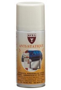 AVEL Antistatik Spr 150 ml