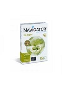NAVIGATOR Papier A4 eco 75g weiss PK 500