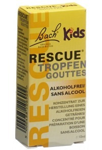 RESCUE Kids 10 ml