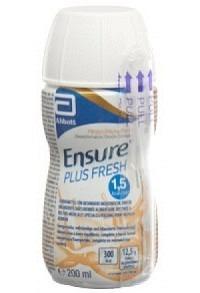 ENSURE Plus Fresh Pfirsich 200 ml