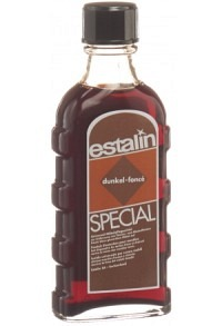 ESTALIN SPECIAL Politur dunkel Fl 125 ml