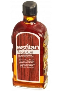 ESTILAN Teak oil Fl 250 ml