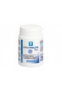 NUTERGIA Ergyphilus Plus Gélules 60 Stk