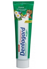 DENTAGARD Zahnpasta Tb 100 ml