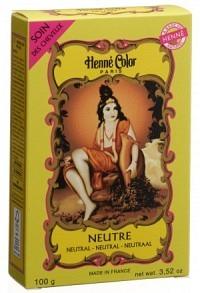 THIBAUT Henna Plv neutral 100 g