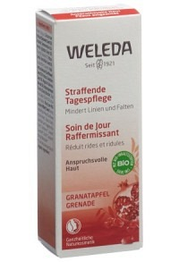 WELEDA Granatapfel Tagespflege straffend 30 ml