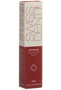 SWISSDENT Extreme Zahnpasta 50 ml