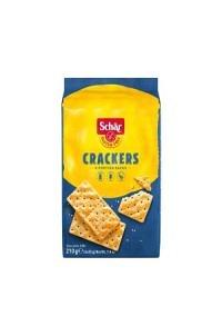SCHÄR Crackers glutenfrei 210 g