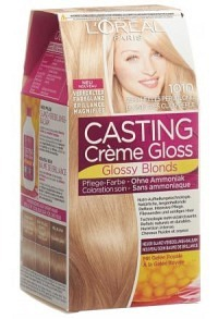 CASTING Creme Gloss 1010 sehr helles perlblo