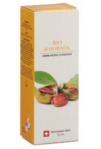 AROMASAN Jojobaöl 50 ml