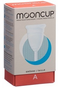 MOONCUP Menstruationsbecher A wiederverwendbar
