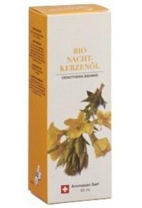 AROMASAN Nachtkerzenöl Bio 50 ml