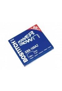 BOSTITCH Heftklammern SB8 zu B8RE 1050 Stk