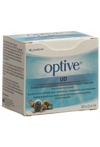 OPTIVE Unit Dose Augen-Pflegetropfen 30 x 0.4 ml