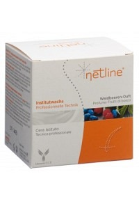 NETLINE Institutwachs Waldbeeren Topf 250 ml