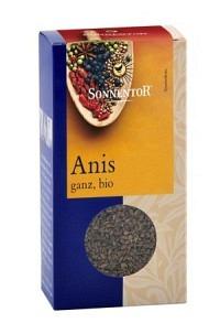 SONNENTOR Anis ganz Bio 50 g