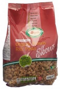 RIZOPIA Elbows glutenfrei Bio 500 g