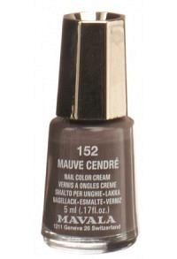 MAVALA Nagellack Mini Color 152 Mauve Cendré 5 ml