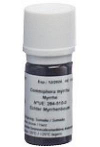 AROMASAN Opoponax Äth/Öl 5 ml