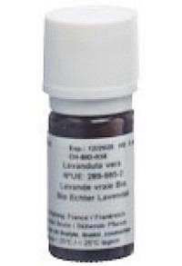 AROMASAN Echter Lavendel Äth/Öl Bio 5 ml