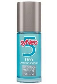 SYNEO 5 Unisex Roll on 50 ml