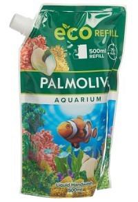 PALMOLIVE Flüssigseife Aquarium refill 500 ml