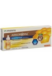 ARKOROYAL Probiotikum Erwachsene 7 Dos