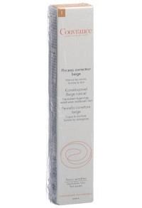 AVENE Couvrance Korr-Pinsel beige natur 1.7 ml