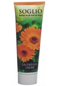 SOGLIO Calendula-Creme Tb 75 ml