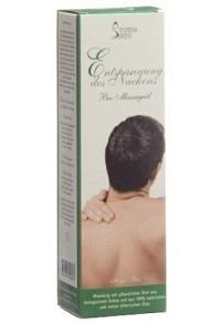 AROMASAN Massageöl Détente de la nuque 120 ml