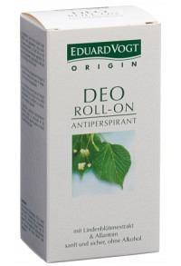 E.VOGT ORIGIN Deo Roll-on 50 ml