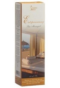AROMASAN Massageöl Relaxant 120 ml