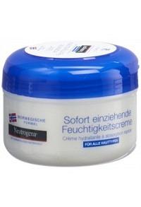 NEUTROGENA Feuchtigkeitscreme sof einzieh 200 ml