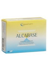 ALCABASE Tabl Blist 60 Stk