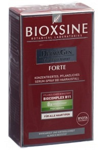 BIOXSINE Serum Forte Spr 60 ml