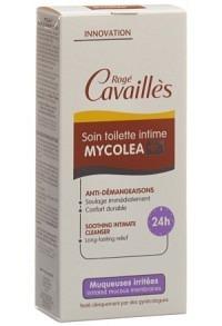 ROGE CAVAILLES Gel Intime Mycolea Irritat 200 ml