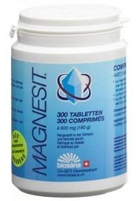 MAGNESIT Mineralsalz Tabl konzentriert Ds 300 Stk