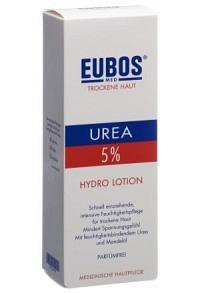 EUBOS Urea Hydro Lotion 5 % 200 ml