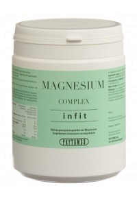 PHYTOMED Infit Magnesium-Complex Plv Ds 500 g