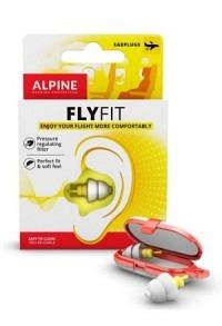 ALPINE FlyFit Ohrstöpsel 1 Paar