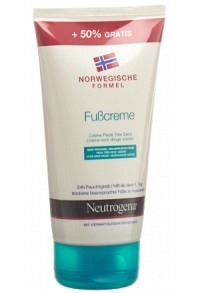 NEUTROGENA Foot Care Creme + 50% gratis 100 ml